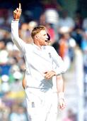 Mumbai Test: We would have liked to play an extra spinner, says Joe Root