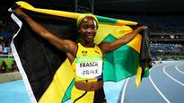 Rio 2016: Making 100m start line my gold medal - Fraser-Pryce
