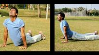 Now, Mohammad Kaif faces wrath of fundamentalists for doing Surya Namaskar