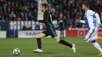 No allies in Spanish media for Real Madrid's dispensable striker Gareth Bale?