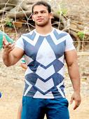 What a no-show! Banned Narsingh Yadav invited to promote event