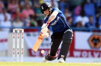 Root, Woakes avert collapse as England seal series