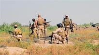 Iraqi forces 'close in' on ISIL-held Fallujah