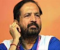 ED questions Kalmadi in money laundering case