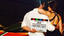 'Drive' teaser poster: Sushant Singh Rajput and Jacqueline Fernandez starrer gets a release date!