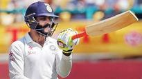 Ranji Trophy | Message to selectors?: Ravindra Jadeja cracks double ton for Saurashtra