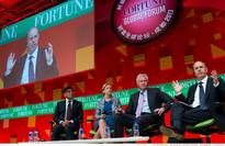 Transcript: Fortune Global Forum panel on innovation