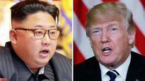 Will walk out if meeting with North Korean leader Kim Jong-un doesn't go well, says Trump