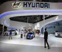 Hyundai Motor logs 6 per cent sales growth