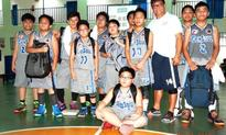 Midget Grey, Orange score in Fame-Gensoul Basketball