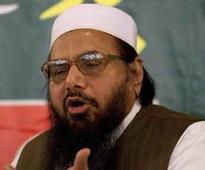 Hafiz Saeed's Jamaat