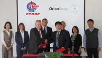 Oil and Gas News: Orion Group strikes pioneering deal in China