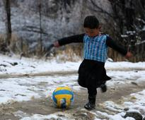 'Little Messi' Murtaza Ahmadi And Family Forced To Leave Afghanistan After Threats