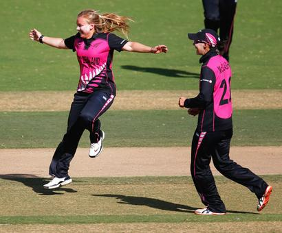 ICC Women's WT20: New Zealand clinical in win against Aussies