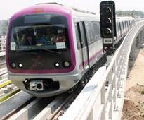 IL&FS wins Rs. 371-cr metro contract