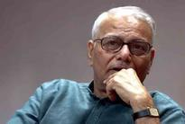 Yashwant Sinha demands NIA probe into Jharkhand violence