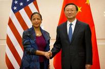U.S. praises confidence-building measures with Chinese military