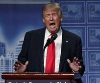 McCarthy, Republicans Fear Trump's 35 Percent Tariff Threat Sparking Trade War