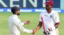 Viv Richards proud of Windies' fighting spirit against India