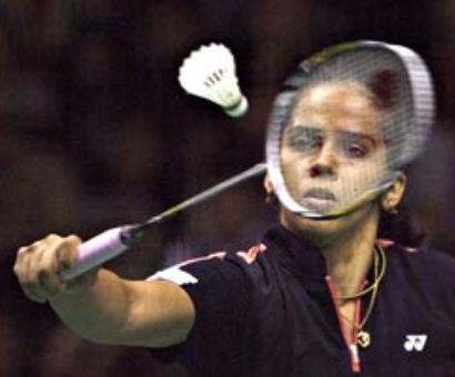 Swiss Open: Saina Nehwal through to quarters