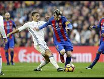 Barcelona deserved to win 'El Clasico' against Real Madrid: Luis Enrique