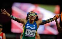 World Paralympics 100 days away; city planning ticket give-away