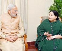 TNCC chief flays Modi for not visiting Jayalalithaa