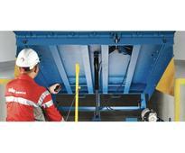 MHE Gator - The stronget Dock Levellers in Australia
