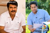 Jeethu Joseph finally wooed Mammootty for a project