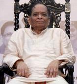 Carnatic Musician Mangalampalli Balamuralikrishna Dies at 86