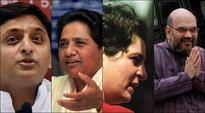 SP, BSP, Congress think only minorities votes matter: BJP