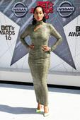Red Carpet BET Awards: How Tracee Ellis Ross' Mugler Moment Came Together