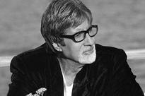 Amitabh Bachchan remembers Deven Verma on 39th anniversary of 'Besharam'