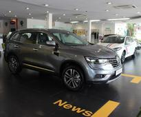 2016 Renault Koleos In Showrooms Across Malaysia; 2.5 FWD, RM178k