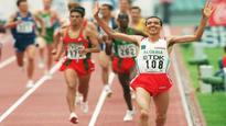 Algerian athlete Noureddine Morceli among winners of Pantheon of African Sports Glory