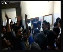 Osmania University student allegedly commits suicide over exam stress, protest erupts