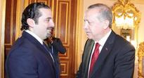 Hariri: Negative Intrusion Witnessed Withholds Establishing Relationships with Iran
