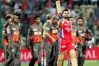 IPLCricket: Sunrisers edge out Royal Challengers to reach play-offs