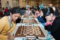 Indian men and women win against England, Uzbekistan in Chess Olympiad