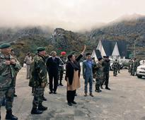 Chinese media hails Nirmala Sitharaman's 'namaste' greetings to its troops at Sikkim border