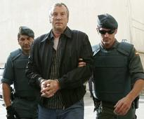 Spanish court throws out arrest warrant for Putin ally in mafia investigation