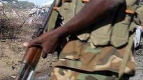 Somalia's al-Shabaab release another prisoner video