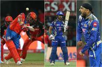 Bhajji, Raina, Rana in Ponting's Best IPL XI of 2017
