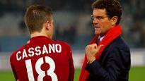 Real Madrid should fear Spalletti's Roma, says Capello