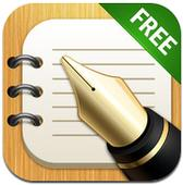 NoteBook+ Free for iPad app review