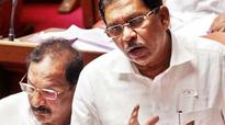 Aggrieved cops can meet me anytime: Karnataka Home Minister