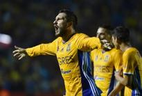 Gignac's Hat Trick Takes Tigres to Mexican League's Semifinals