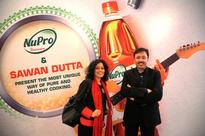 Mahindra NuPro and singer songwriter Sawan Dutta collaborate to p...