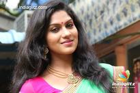 Actress Swasika is getting busy!