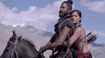 Had notions that Harshvardhan Kapoor would be filmy, says actor Saiyami Kher